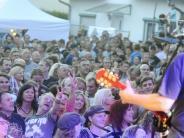 Bellenberg: In der Traube in Bellenberg wird wieder gerockt