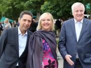 Finningen: Und als Ehrengast kommt Seehofer