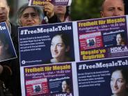 Neu-Ulm / Istanbul: Anwälte von Mesale Tolu durften erstmals Anklageschrift lesen