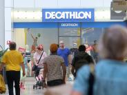 Ulm: Decathlon eröffnet zum Jahresende in Ulm