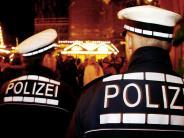 Beim Weihnachtsmarkt: Polizist schießt versehentlich nahe Weihnachtsmarkt in Hannover