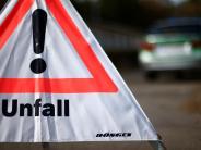 Neu-Ulm: Kleintransporter überrollt Rentnerin