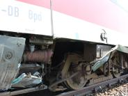 Amstetten: Schaffnerin stirbt bei Unfall in Amstetten
