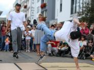 Neu-Ulm: Kultur auf der Straße: Ein Tag zum Staunen, Lachen, Jubeln