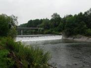 Landkreis: Kraftwerkspläne: Kläger geben Kontra