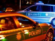 Wallerstein: Betrunkener schlägt zu