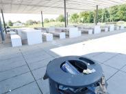 Neu-Ulm: Müll, Scherben, Fäkalien: Partys bei der Hochschule sorgen für Ärger