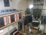 Gotteshaus: Luthers Werk und Pfarrers Beitrag