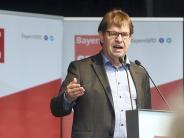 News-Blog: SPD-Vize Ralf Stegner sieht hohe Hürden für eine große Koalition