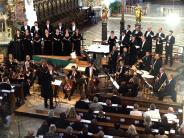 Konzert: Bach und Bach im Vergleich