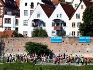 Ulm/Neu-Ulm: Einstein-Marathon: Atemlos durch die Stadt