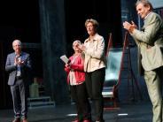 Ulm: Ein Theater zwischen zwei Intendanten