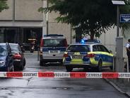 Ulm: Amokalarm an Ulmer Schule: Polizei gibt Entwarnung