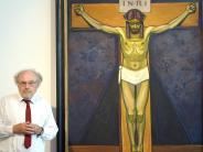 Ulm: Das Kreuz mit dem Kreuz