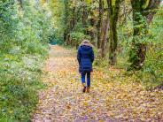 Vöhringen: Mann befriedigt sich vor Augen von Spaziergängerin