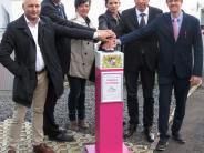 : In Elchingen gibt's jetzt schnelleres Netz