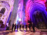 Kulturnacht: Eine Nacht, 103 Orte und 500 Akteure