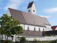 Holzheim: Pfarrkirche wird zur Großbaustelle