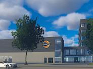 Ulm/Neu-Ulm: Orange Campus steht auf der Kippe