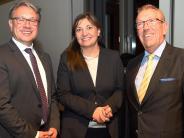 Bundestagswahl: Da waren es (wohl) nur noch drei