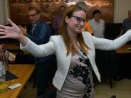 Bundestagswahl: Gestatten, die Wahlsiegerin