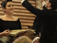 Konzert: Überraschende Klänge zum Auftakt