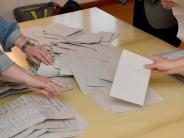 Kreis Neu-Ulm: Wenn's nach der Wahl mal etwas länger dauert