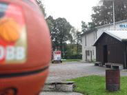 Ulm/Neu-Ulm: Orange Campus: Plötzlich ruht der Ball
