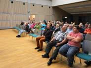 Senden: Ein Strauß an Möglichkeiten für Witzighausen