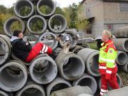 Neu-Ulm: Mein Partner mit dem feinen Näschen