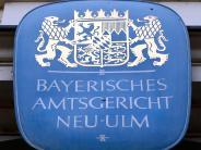Neu-Ulm: JahrelangerZwist unter Brüdern beschäftigt die Justiz