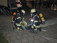 Feuerwehr: Ministranten in Not