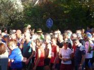 Weißenhorn: Rekord-Andrang beim Weißenhorner Altstadtlauf