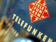 Ulm/Nersingen: Lösung für Telefunken-Museum naht