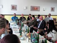 Soziales: Haus Konrad sucht Pfleger