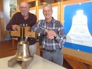 Neu-Ulm/Pfuhl: Neue Glocke in Pfuhl wird geweiht