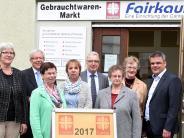 Neu-Ulm: 20 Jahre Fairkauf: Würde statt Profit