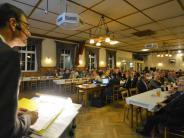 Roggenburg: Raser nerven die Anwohner in Biberach