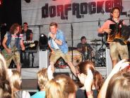 Oberroth: Volksmusik-Stars spielen im Vereinsheim