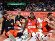 Basketball Ulm: Sieg über die Eisbären Bremerhaven