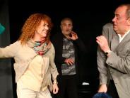 Neu-Ulm: Beziehung brutal im Theater Neu-Ulm