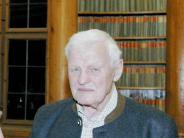 : Roggenburg trauert um Ehrenbürger