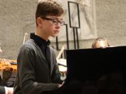 : 13-jähriger Neu-Ulmer spielt groß auf