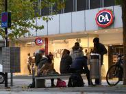 Ulm: Ulm: Tatort Einkaufsmeile