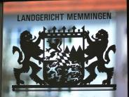 Prozess in Memmingen: Familienstreit endet mit Schüssen