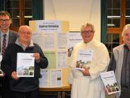 Roggenburg: Ein Buch voller Geschichte