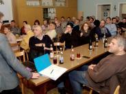 Biberberg: Anwohner beschweren sich über Abwasser-Umlagen