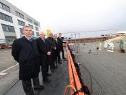 Ulm: Ein Loch für eine halbe Milliarde