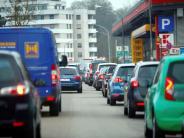 Zählung: Die Straßen werden immer voller
