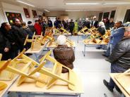 Burlafingen: Die Grundschule Burlafingen braucht dringend mehr Platz